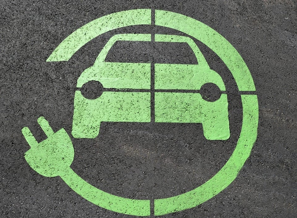 A bumpy ride for the electric future