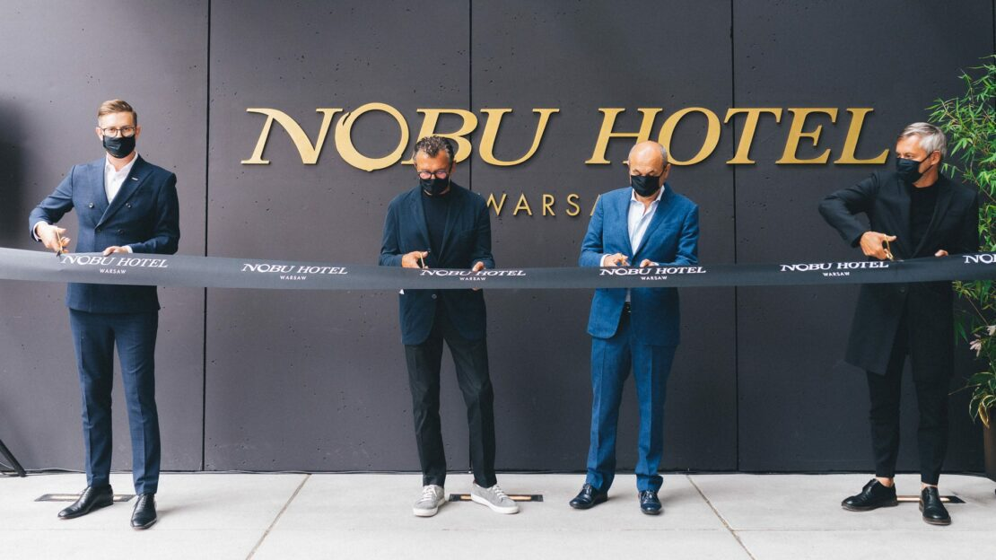 Grayling supports Nobu