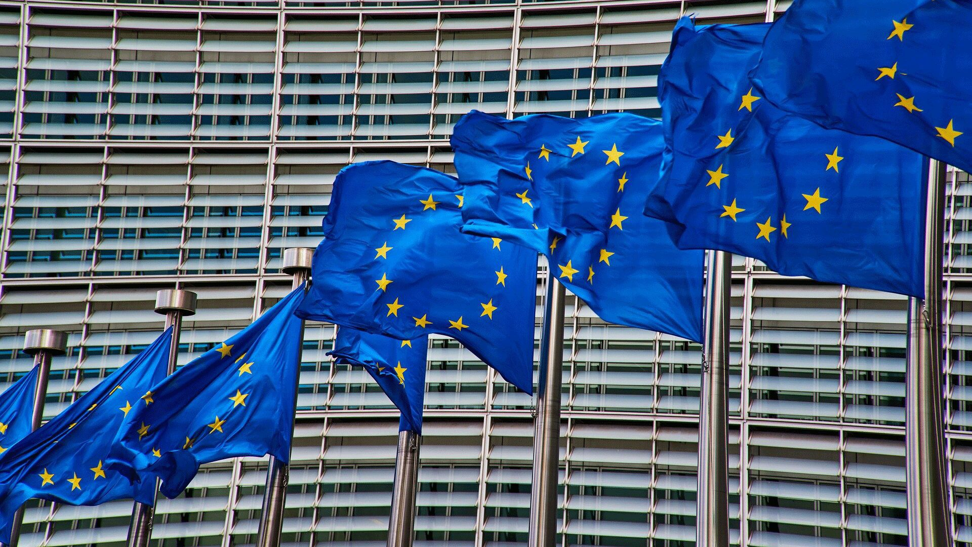 5 things to look out for in the European Commission's new work programme