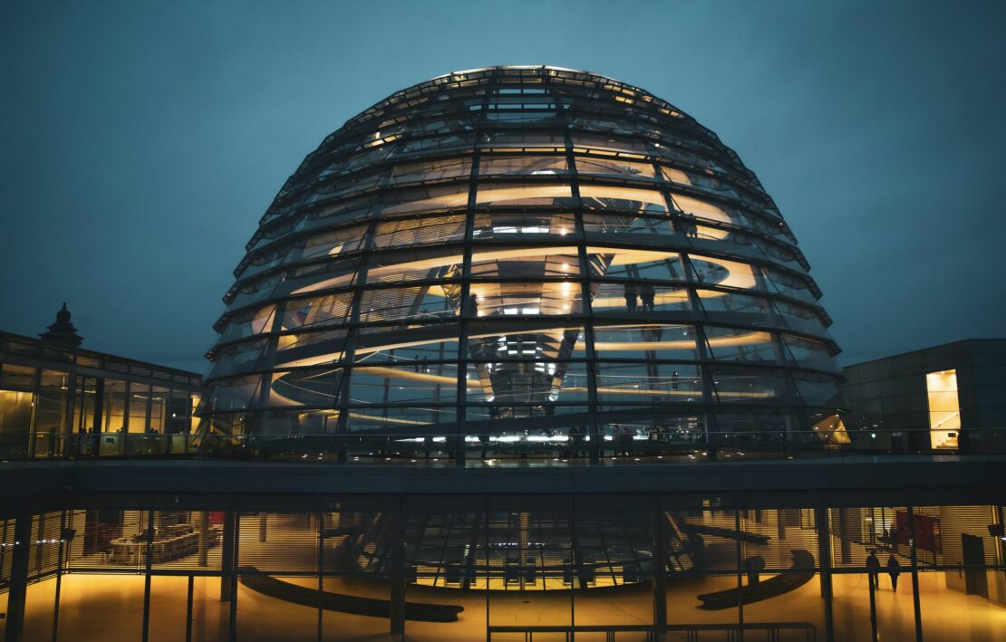 German Election Brief: What's next for business?